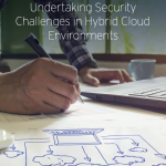 Undertaking Security Challenges in Hybrid Cloud Environments