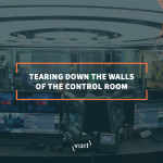 Tearing down the walls of the control room